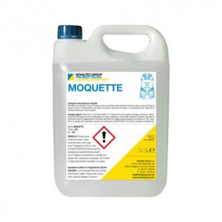 Detergent MOQUETTE