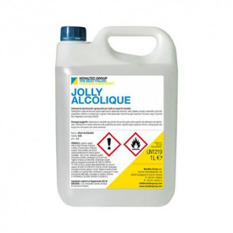 Detergent JOLLY ALCOLIQUE