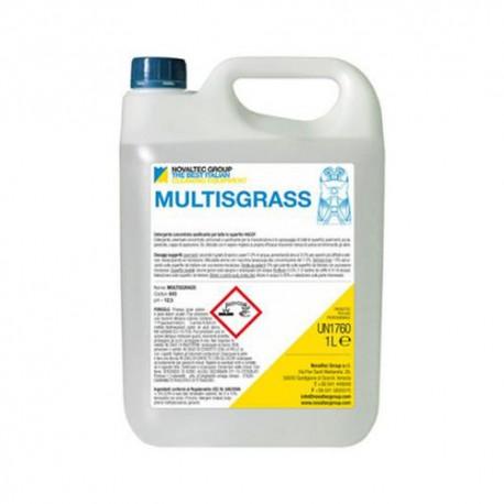 Detergent MULTISGRASS