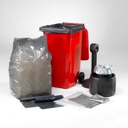 Vrečke za smeti EXTRA STRONG 150 l