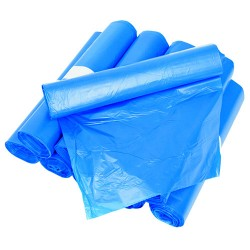 Vrečke za smeti 120l modre