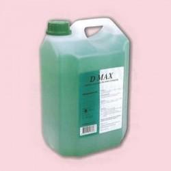 Čistilo z razkužilnim učinkom D MAX