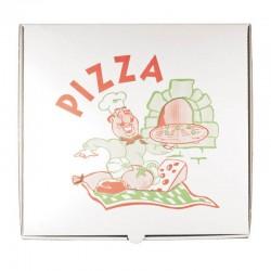Škatla za pizzo - 26x26